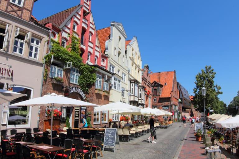 10 lugares que ver en Lüneburg 3