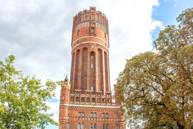 10 lugares que ver en Lüneburg 2