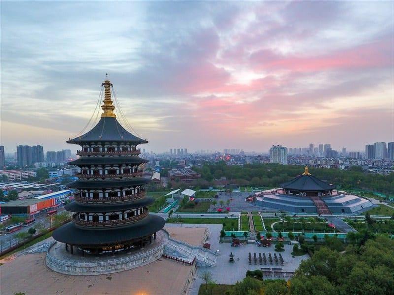 10 ciudades de China más bonitas 8