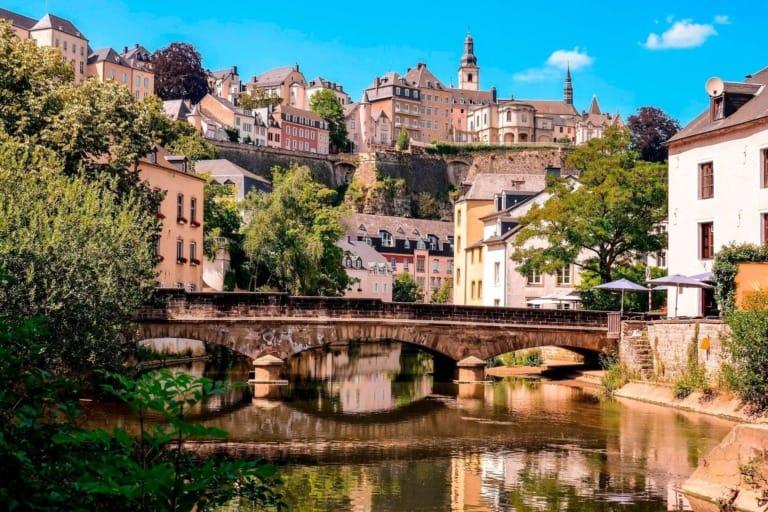 10 lugares que ver en Luxemburgo 5