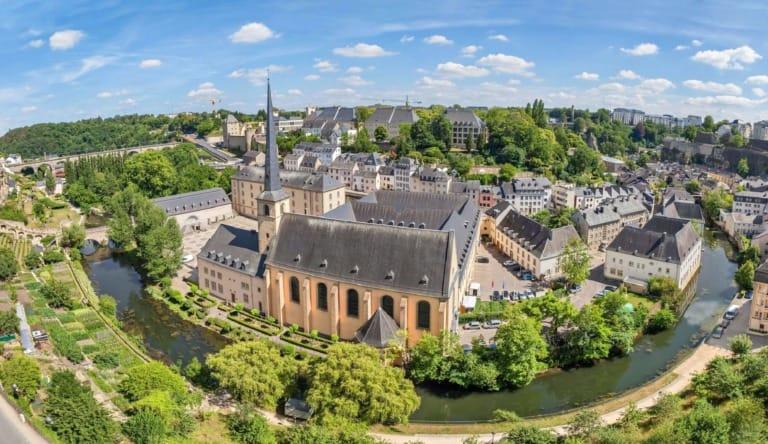10 lugares que ver en Luxemburgo 6