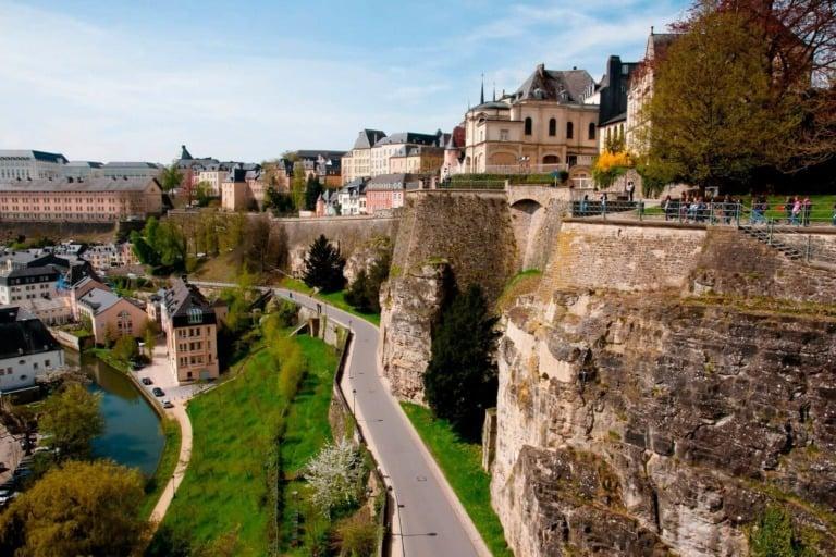 10 lugares que ver en Luxemburgo 7