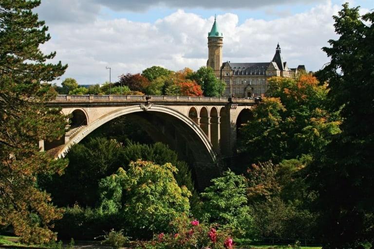 10 lugares que ver en Luxemburgo 3