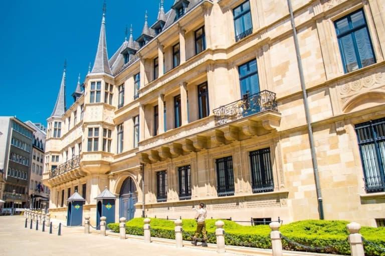 10 lugares que ver en Luxemburgo 1
