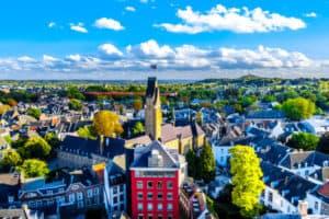 10 lugares que ver en Maastricht 3