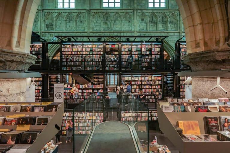 10 lugares que ver en Maastricht 1