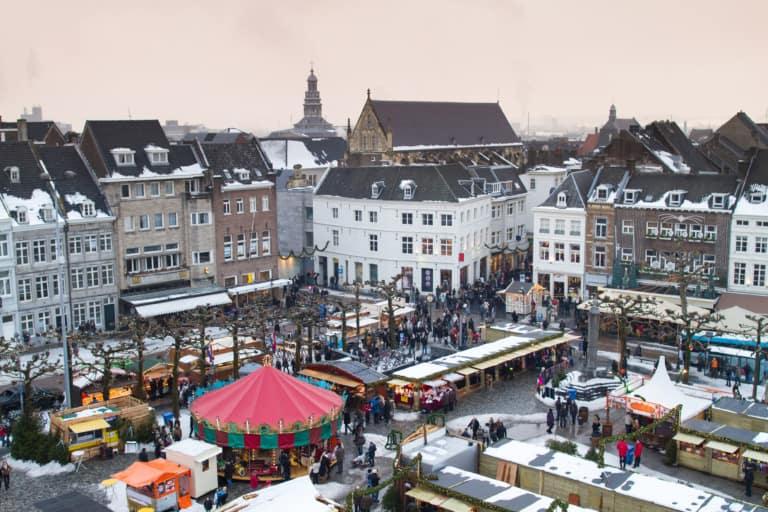 10 lugares que ver en Maastricht 6