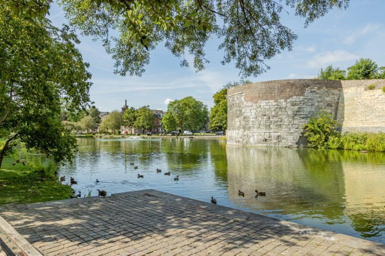 10 lugares que ver en Maastricht 7
