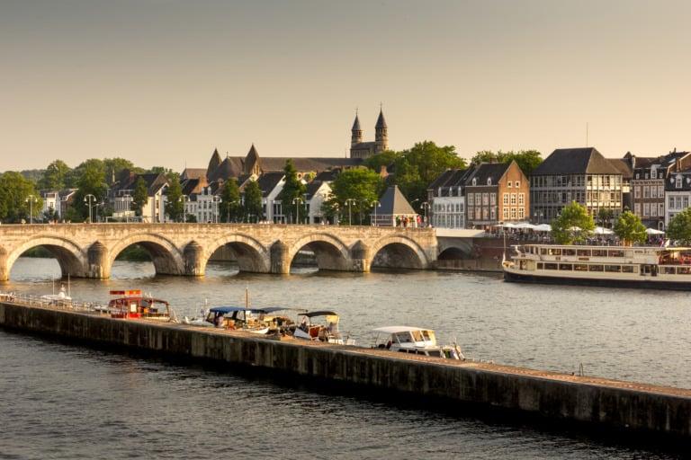 10 lugares que ver en Maastricht 4