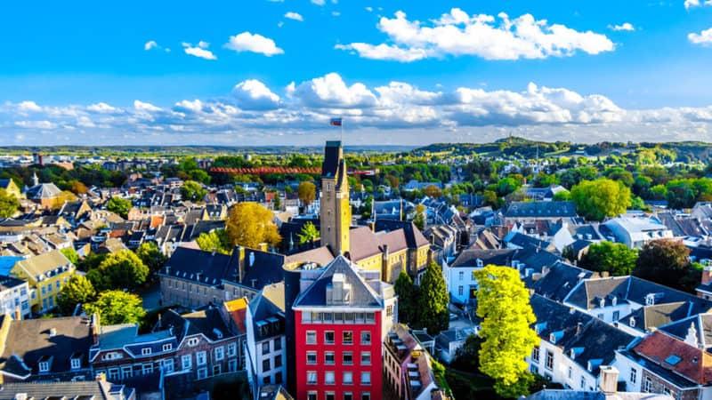 10 ciudades de Holanda más bonitas 8