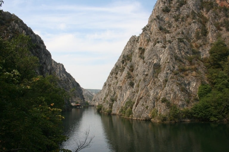 7 lugares que ver en Macedonia del Norte 5