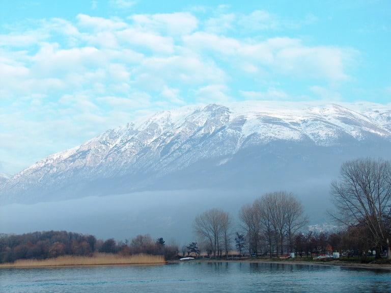 7 lugares que ver en Macedonia del Norte 4
