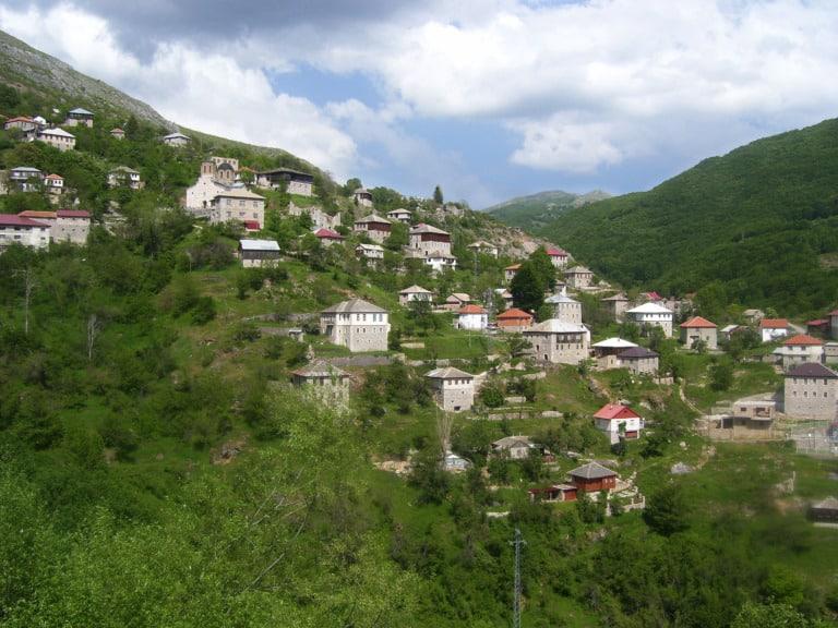 7 lugares que ver en Macedonia del Norte 6