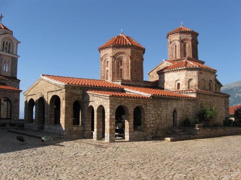 7 lugares que ver en Macedonia del Norte 3