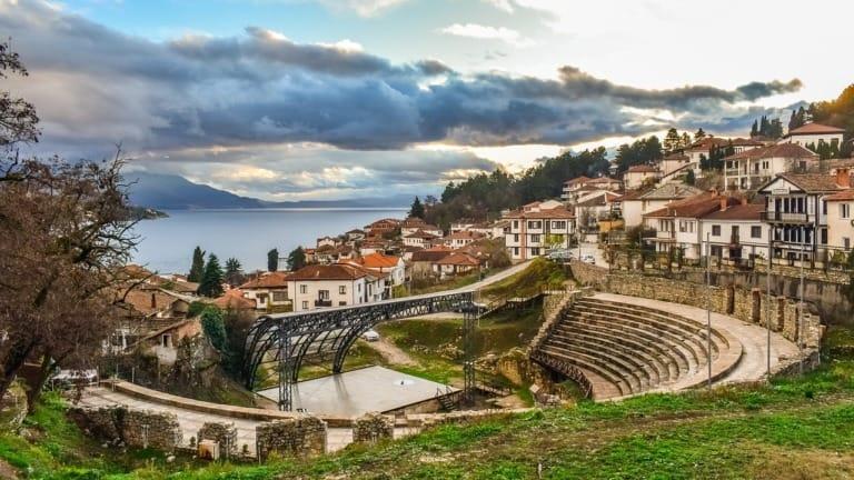7 lugares que ver en Macedonia del Norte 2
