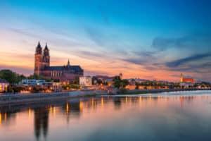 10 lugares que ver en Magdeburgo 11