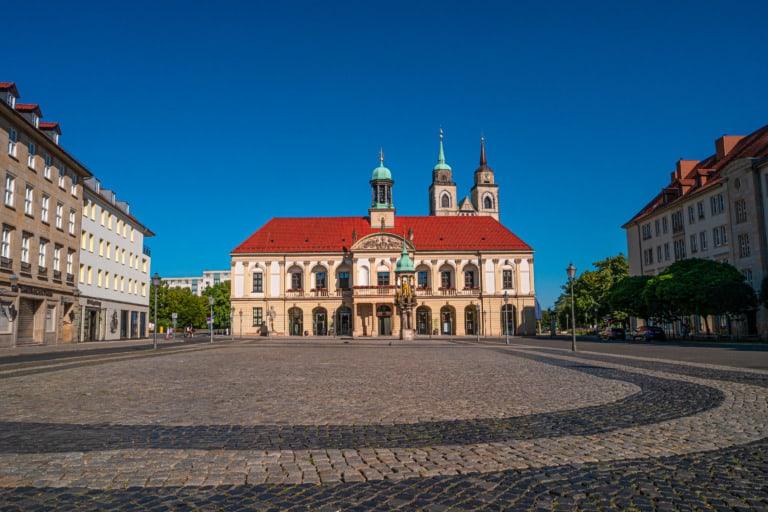 10 lugares que ver en Magdeburgo 3