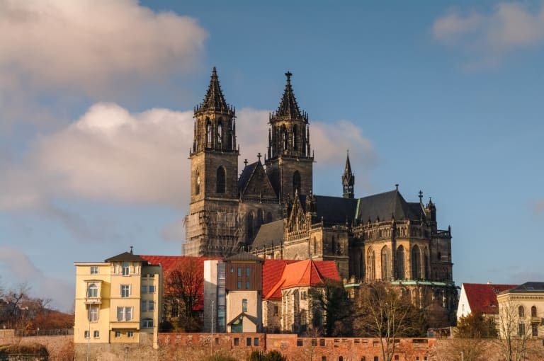 10 lugares que ver en Magdeburgo 1