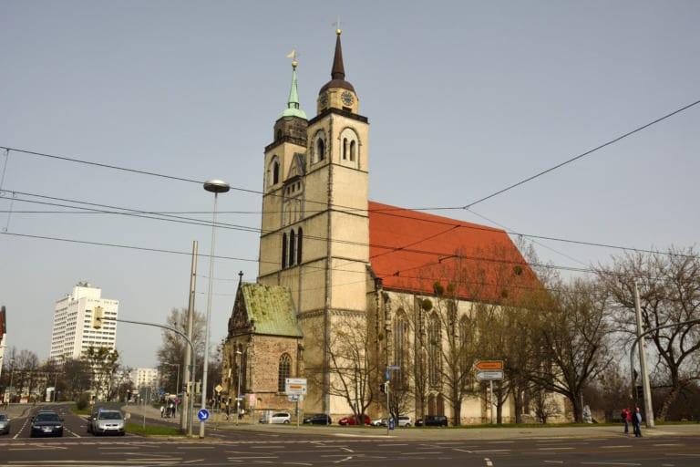 10 lugares que ver en Magdeburgo 4