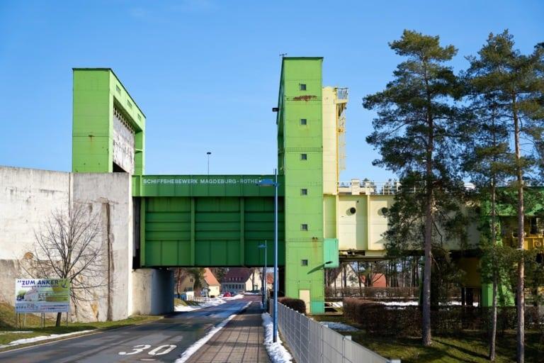 10 lugares que ver en Magdeburgo 6