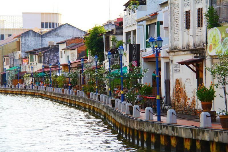 25 lugares que ver en Malasia 4