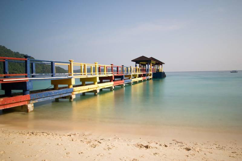 25 lugares que ver en Malasia 12