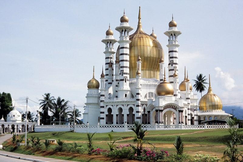 25 lugares que ver en Malasia 10