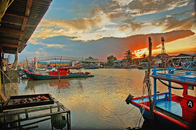 25 lugares que ver en Malasia 11