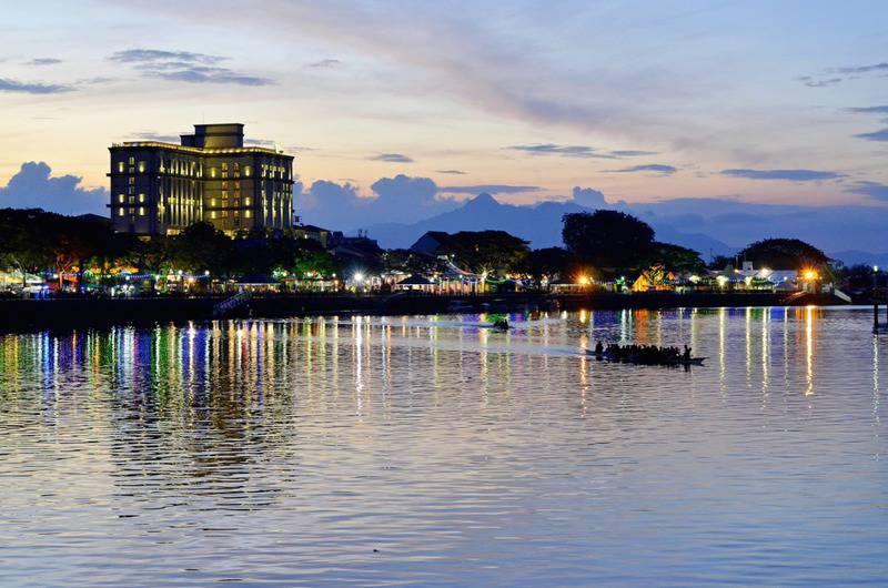 25 lugares que ver en Malasia 13