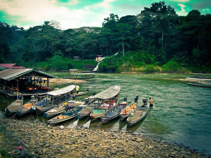 25 lugares que ver en Malasia 3