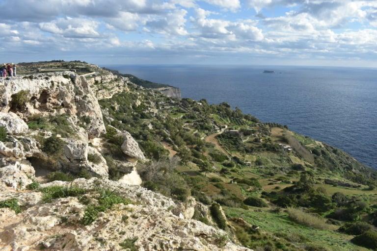 16 lugares que ver en Malta 7
