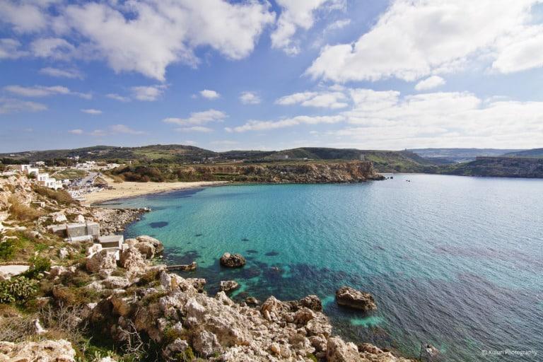16 lugares que ver en Malta 8
