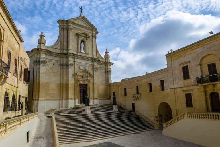 16 lugares que ver en Malta 13