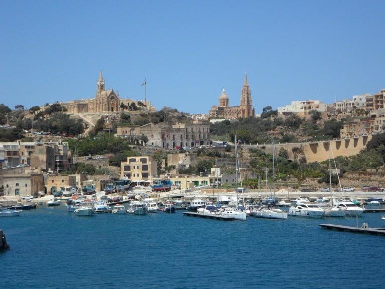 16 lugares que ver en Malta 16