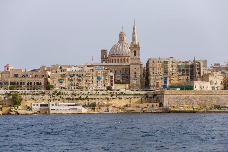 16 lugares que ver en Malta 5