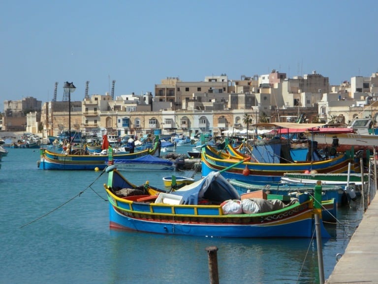 16 lugares que ver en Malta 9