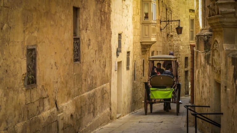 16 lugares que ver en Malta 2