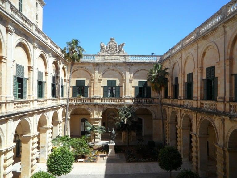16 lugares que ver en Malta 10