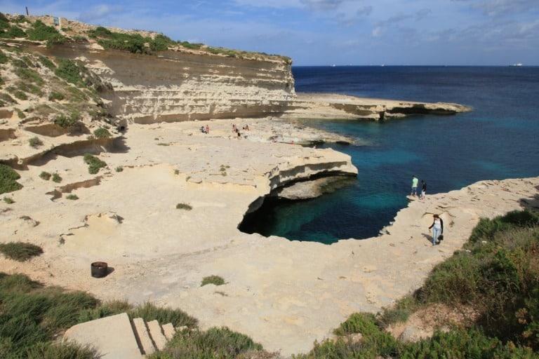 16 lugares que ver en Malta 15