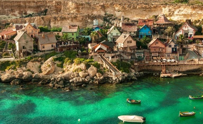 16 lugares que ver en Malta 4