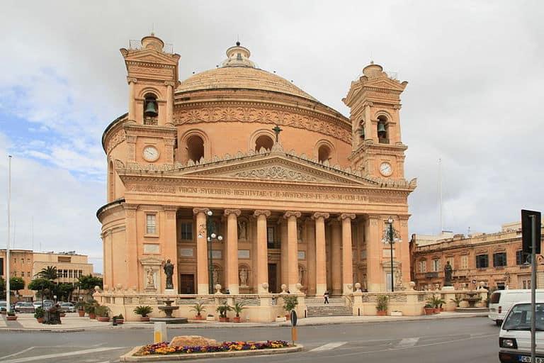 16 lugares que ver en Malta 1
