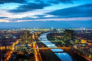 10 lugares que ver en Mannheim 6