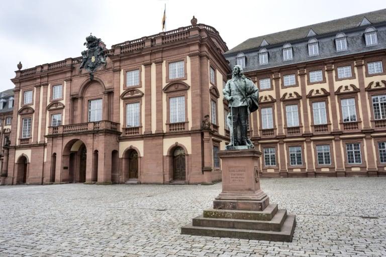 10 lugares que ver en Mannheim 2