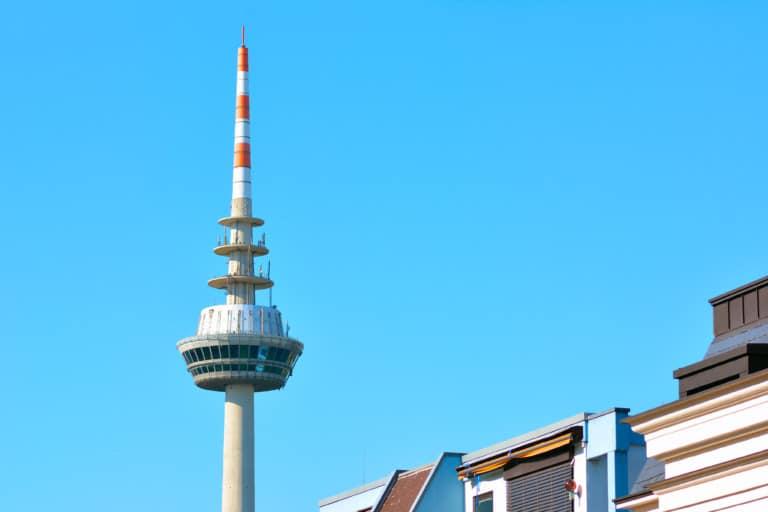 10 lugares que ver en Mannheim 5