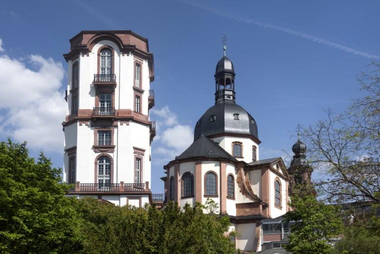 10 lugares que ver en Mannheim 8