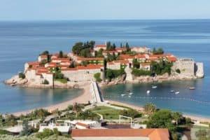 12 lugares que ver en Montenegro 2