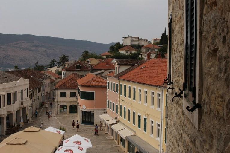 12 lugares que ver en Montenegro 1