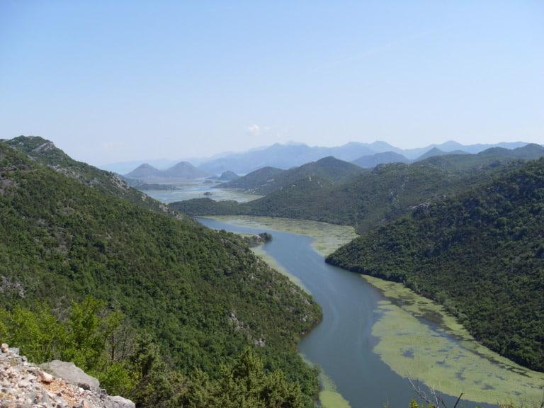 12 lugares que ver en Montenegro 4