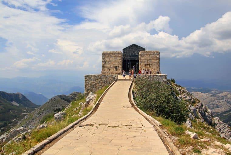 12 lugares que ver en Montenegro 8