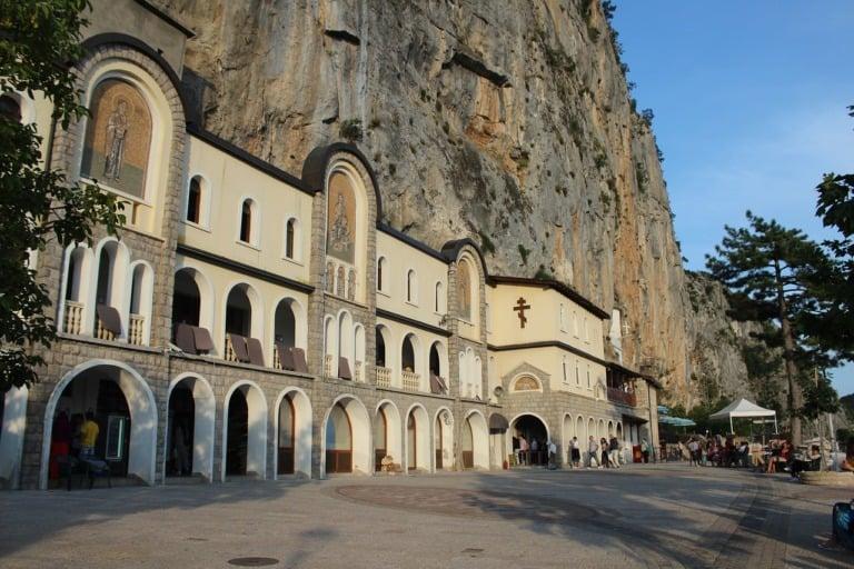 12 lugares que ver en Montenegro 12